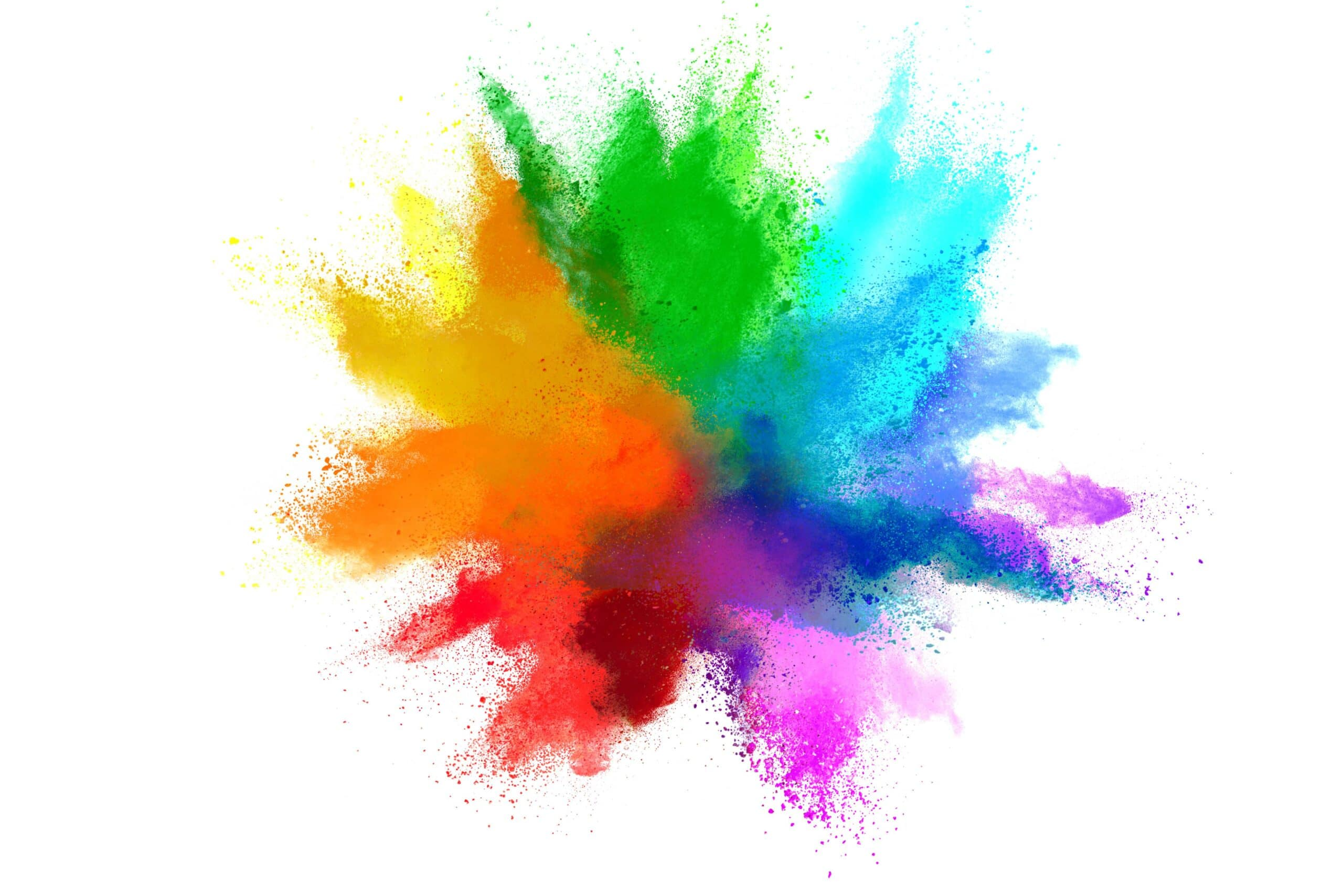 The Importance of Colour thumbnail image